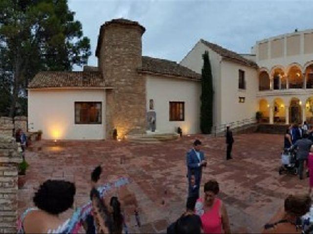 La boda de Rosa  y David   en Córdoba, Córdoba 20