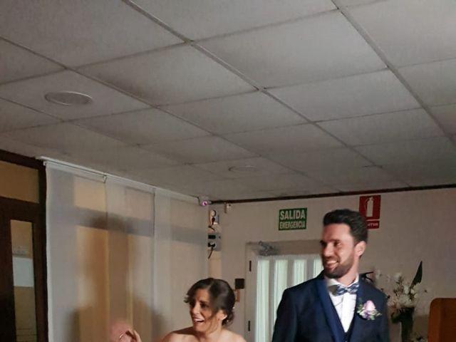 La boda de Edu y Teresa en Elx/elche, Alicante 5
