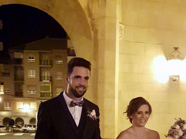 La boda de Edu y Teresa en Elx/elche, Alicante 1