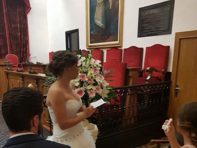 La boda de Edu y Teresa en Elx/elche, Alicante 7