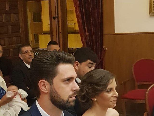 La boda de Edu y Teresa en Elx/elche, Alicante 8