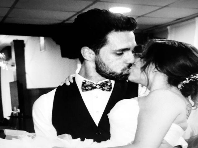 La boda de Teresa y Edu