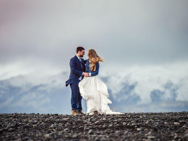 La boda de Emma y Alberto en Villarrobledo, Albacete 2