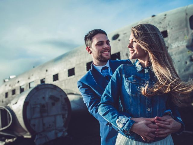 La boda de Emma y Alberto en Villarrobledo, Albacete 5