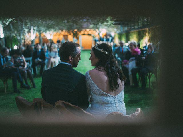 La boda de Jochen y Lola en Murcia, Murcia 1