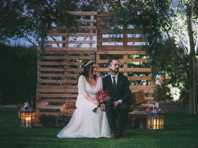 La boda de Jochen y Lola en Murcia, Murcia 9