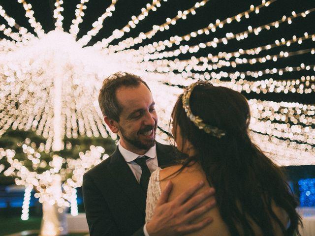 La boda de Lola y Jochen
