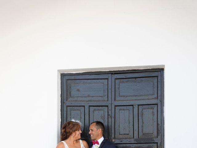 La boda de Ángel y Lucy en San Bartolomé, Las Palmas 10