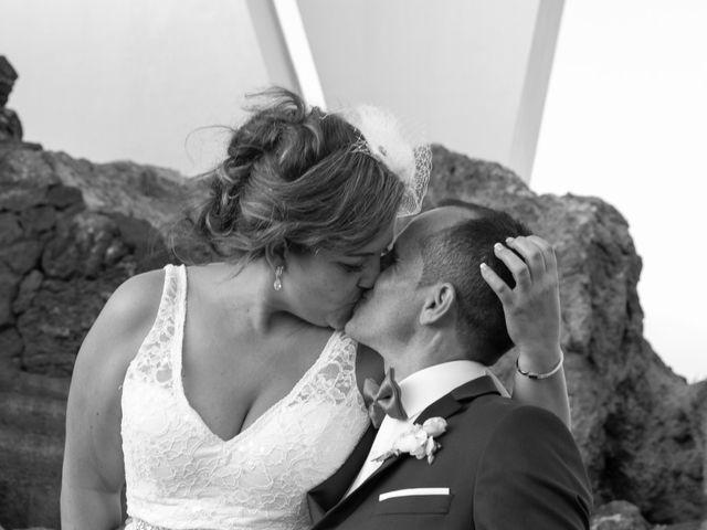 La boda de Ángel y Lucy en San Bartolomé, Las Palmas 18