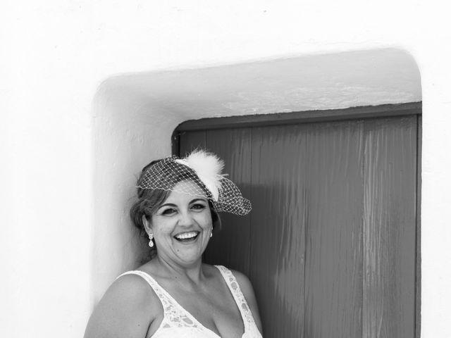 La boda de Ángel y Lucy en San Bartolomé, Las Palmas 19