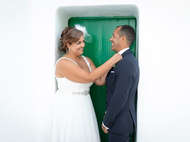 La boda de Ángel y Lucy en San Bartolomé, Las Palmas 20