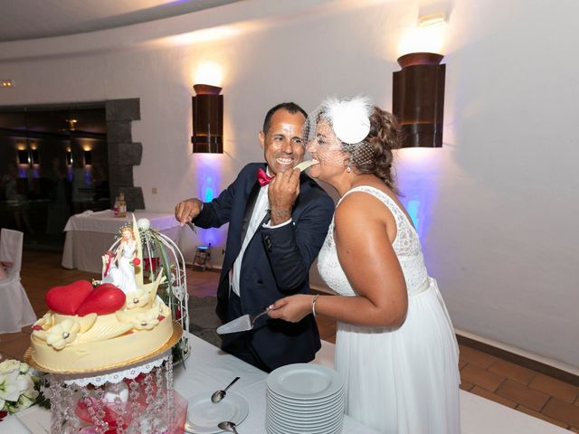 La boda de Ángel y Lucy en San Bartolomé, Las Palmas 21