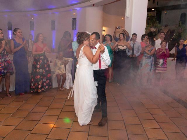 La boda de Ángel y Lucy en San Bartolomé, Las Palmas 22