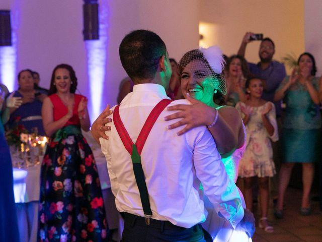 La boda de Ángel y Lucy en San Bartolomé, Las Palmas 23