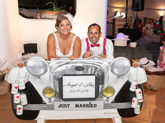 La boda de Ángel y Lucy en San Bartolomé, Las Palmas 27