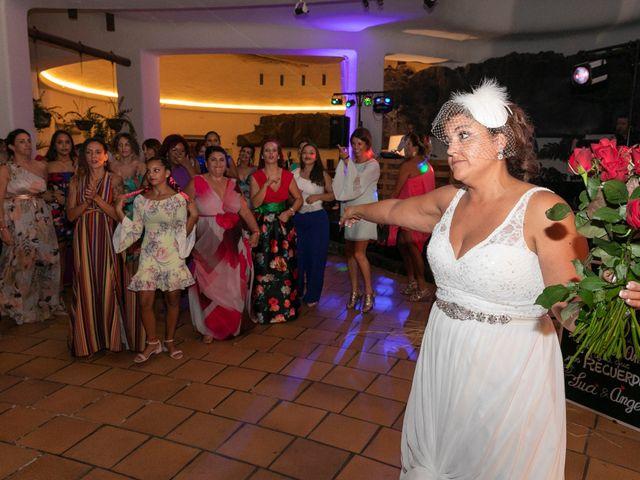 La boda de Ángel y Lucy en San Bartolomé, Las Palmas 28