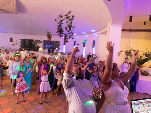 La boda de Ángel y Lucy en San Bartolomé, Las Palmas 29
