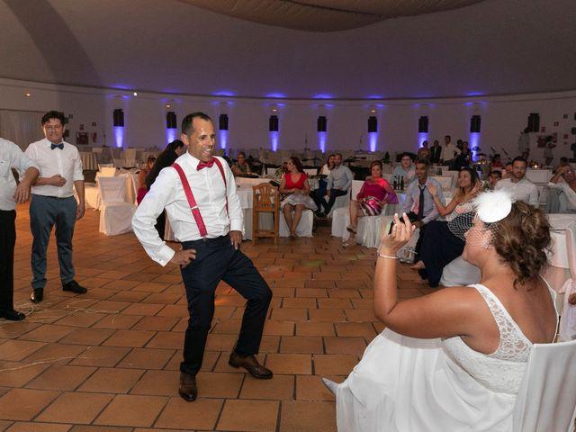 La boda de Ángel y Lucy en San Bartolomé, Las Palmas 30