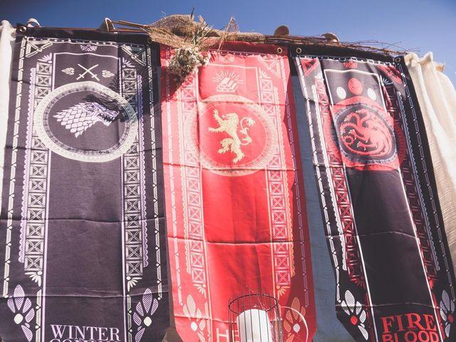 La boda de Germán y Nieves en Ponferrada, León 18