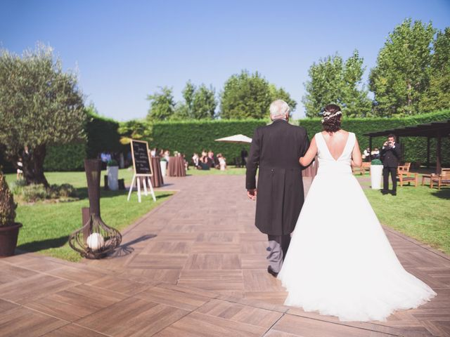 La boda de Germán y Nieves en Ponferrada, León 23
