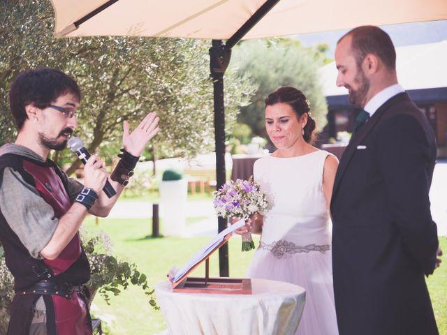 La boda de Germán y Nieves en Ponferrada, León 27