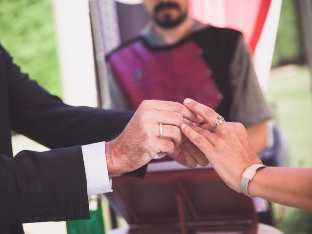 La boda de Germán y Nieves en Ponferrada, León 33