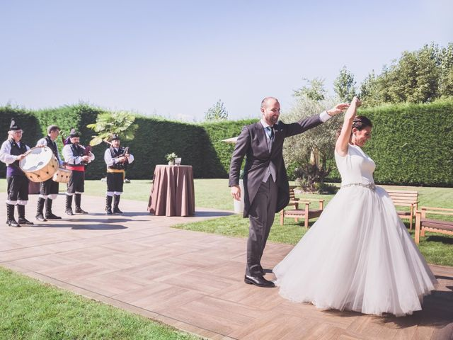 La boda de Germán y Nieves en Ponferrada, León 42
