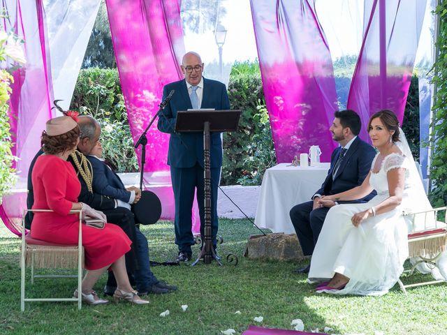 La boda de Pedro y Elena en Alcala De Guadaira, Sevilla 16