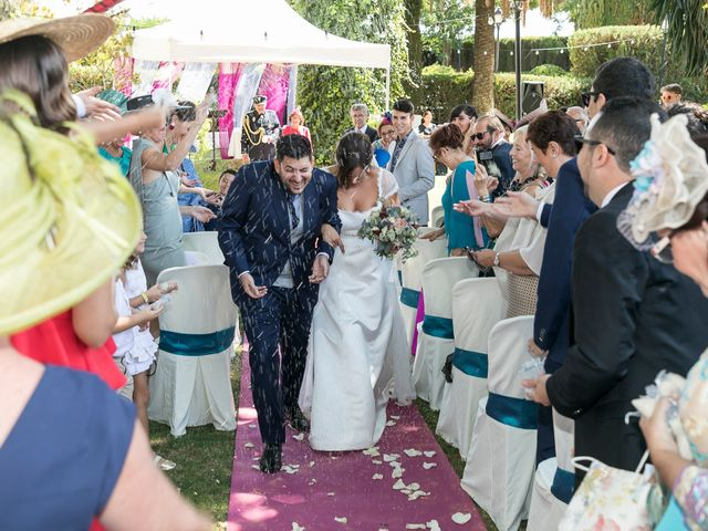 La boda de Pedro y Elena en Alcala De Guadaira, Sevilla 17