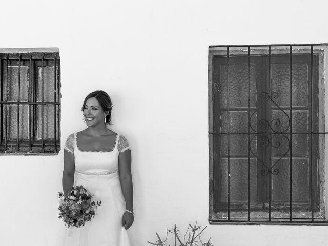 La boda de Pedro y Elena en Alcala De Guadaira, Sevilla 18
