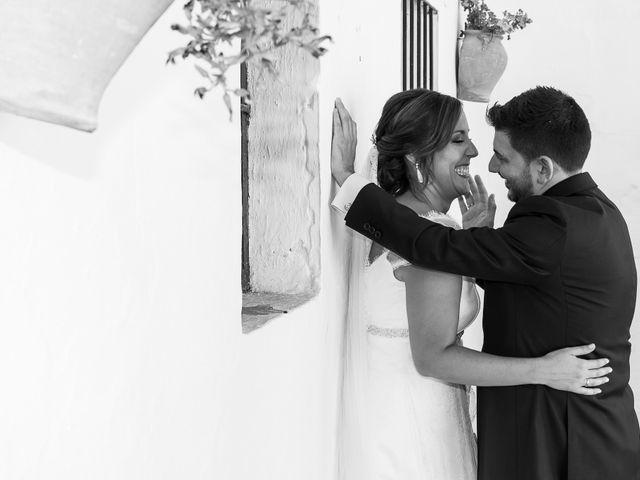 La boda de Pedro y Elena en Alcala De Guadaira, Sevilla 19