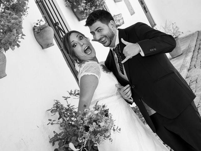 La boda de Pedro y Elena en Alcala De Guadaira, Sevilla 20