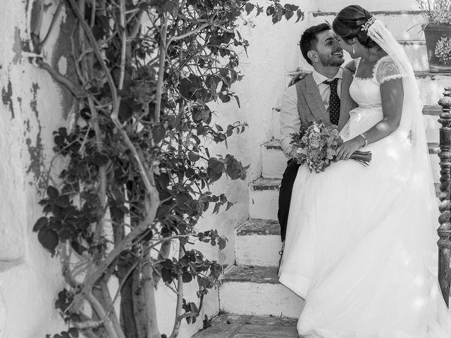 La boda de Pedro y Elena en Alcala De Guadaira, Sevilla 21