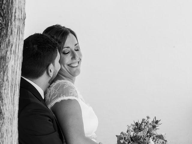 La boda de Pedro y Elena en Alcala De Guadaira, Sevilla 22