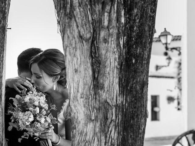La boda de Pedro y Elena en Alcala De Guadaira, Sevilla 24