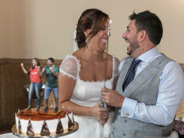 La boda de Pedro y Elena en Alcala De Guadaira, Sevilla 27