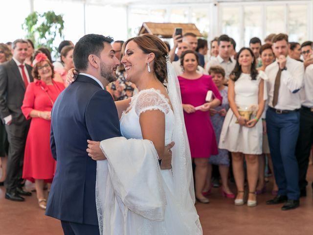 La boda de Pedro y Elena en Alcala De Guadaira, Sevilla 29