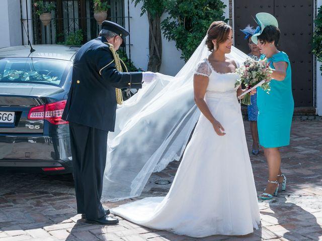 La boda de Pedro y Elena en Alcala De Guadaira, Sevilla 10