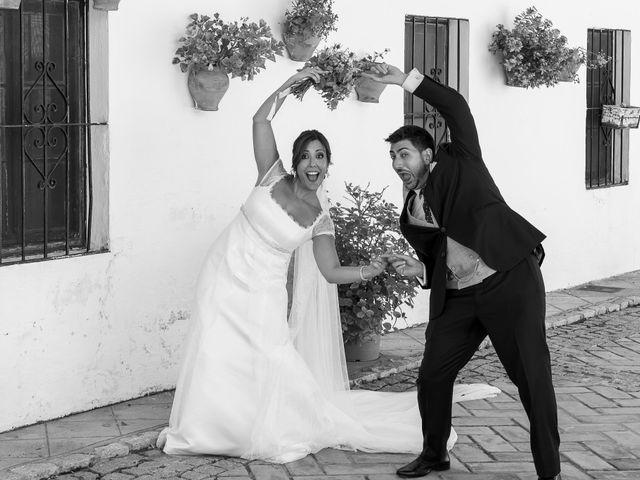 La boda de Pedro y Elena en Alcala De Guadaira, Sevilla 23