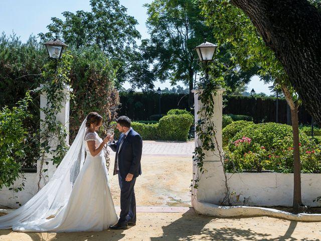La boda de Pedro y Elena en Alcala De Guadaira, Sevilla 25