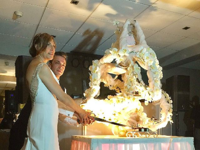 La boda de Daniel y Marga en Sant Boi De Llobregat, Barcelona 4