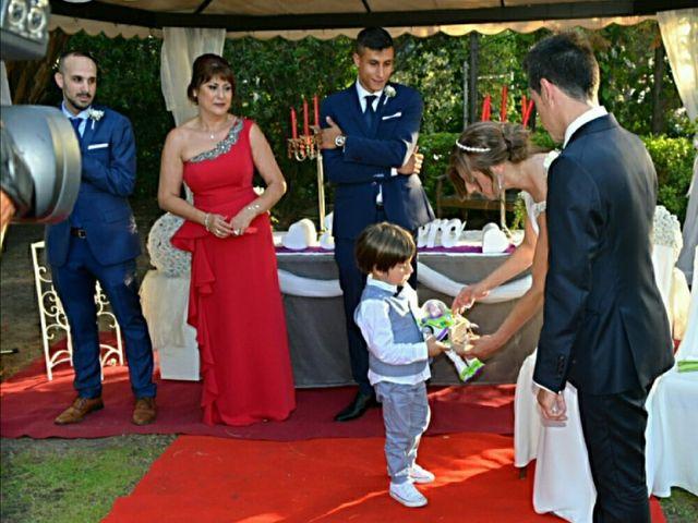 La boda de Daniel y Marga en Sant Boi De Llobregat, Barcelona 5