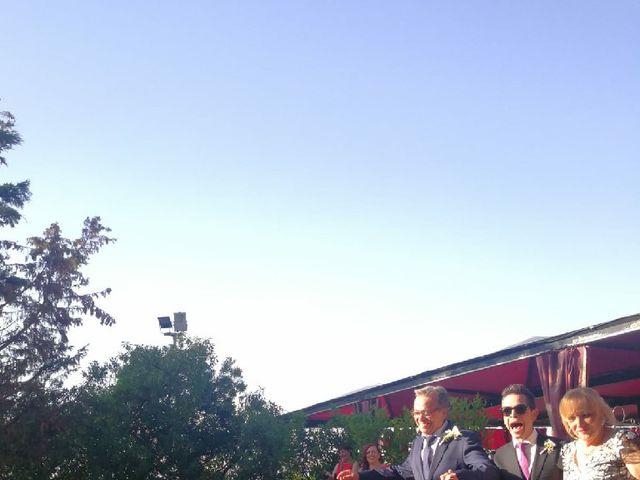 La boda de Daniel y Marga en Sant Boi De Llobregat, Barcelona 6