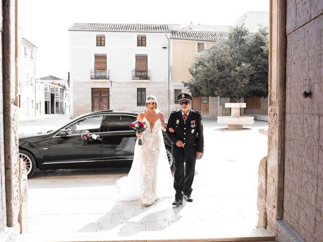 La boda de Sergio y Mónica en San Juan De Alicante, Alicante 3