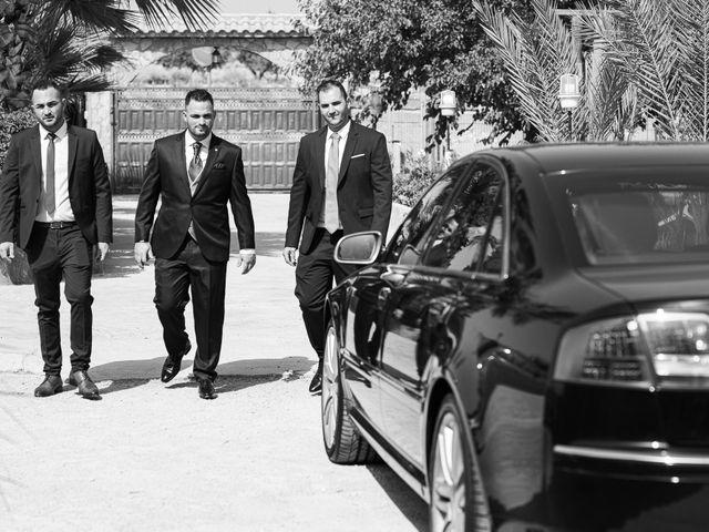 La boda de Sergio y Mónica en San Juan De Alicante, Alicante 6