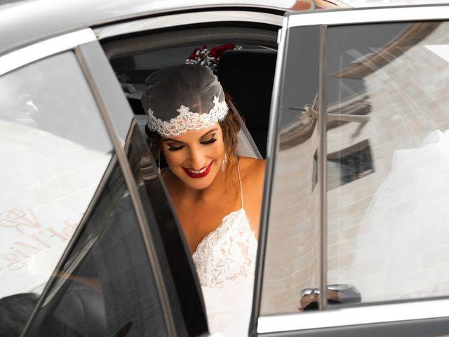 La boda de Sergio y Mónica en San Juan De Alicante, Alicante 7
