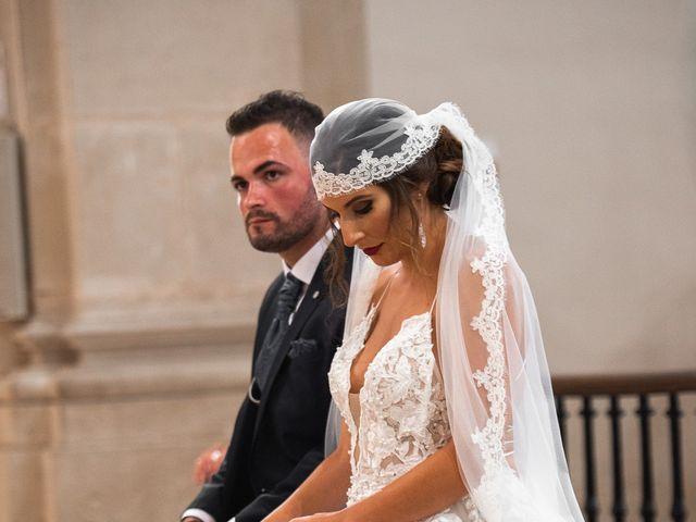 La boda de Sergio y Mónica en San Juan De Alicante, Alicante 8