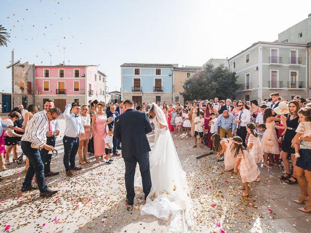 La boda de Sergio y Mónica en San Juan De Alicante, Alicante 9