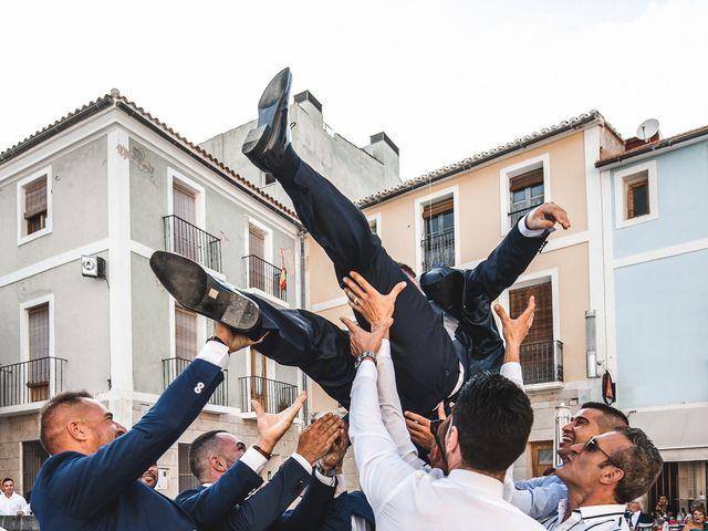 La boda de Sergio y Mónica en San Juan De Alicante, Alicante 10