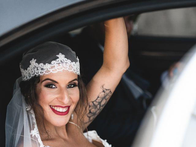 La boda de Sergio y Mónica en San Juan De Alicante, Alicante 14